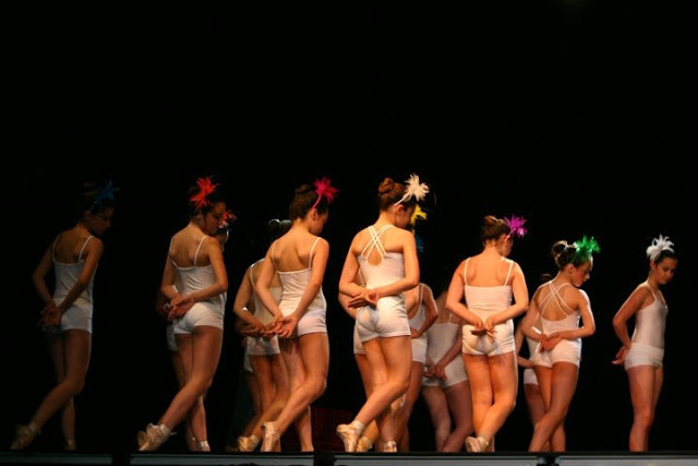 Dantzarte 2012